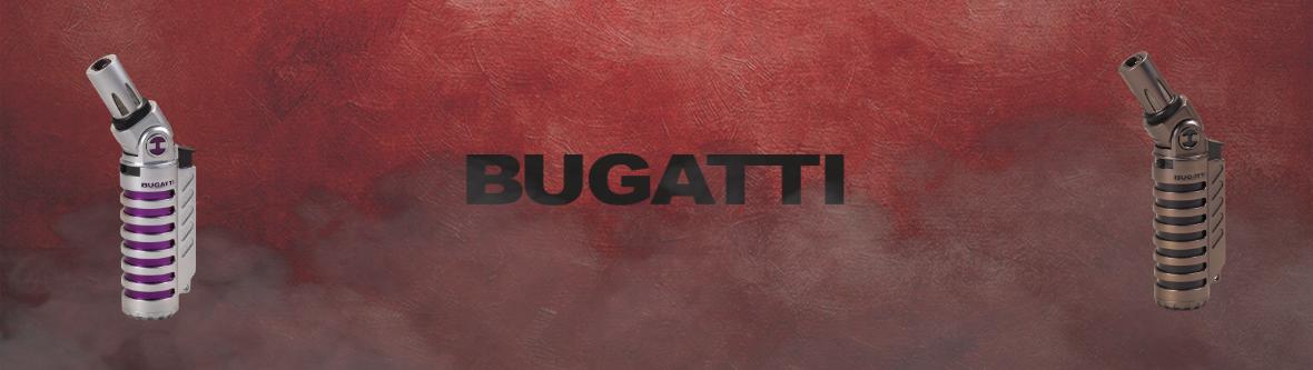 Bugatti Vulcan single jet-flame