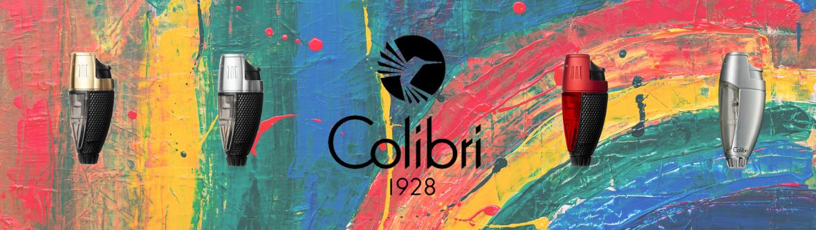 Colibri Talon single jet-flame