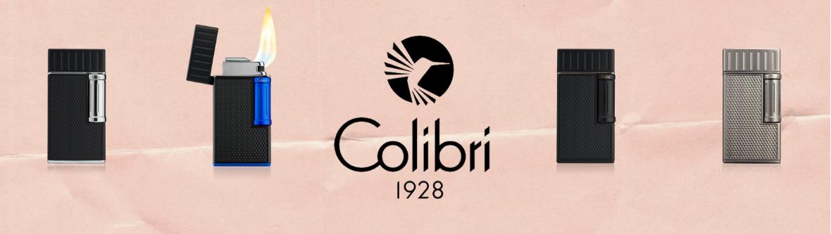 Colibri Julius soft-flame