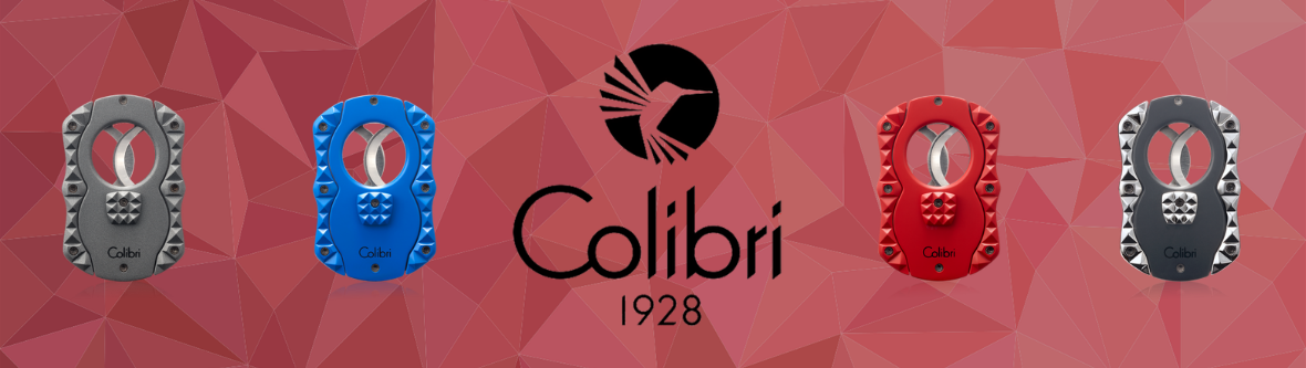 Colibri Quasar guillotine knipper