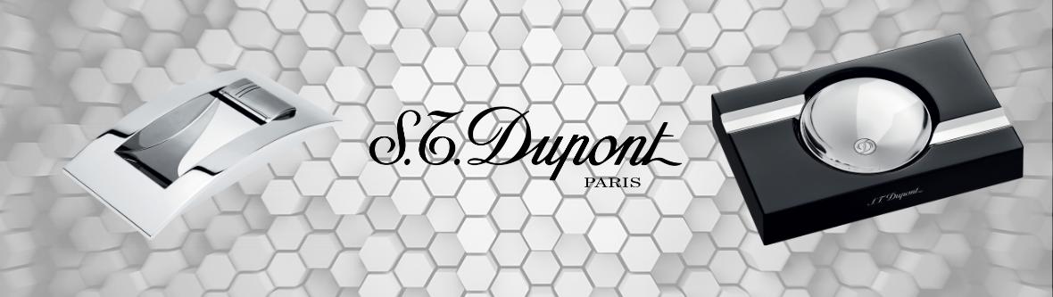 S.T. Dupont asbakken