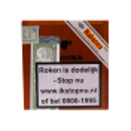 Cohiba Siglo I per sigaar