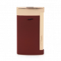 S.T. Dupont Slim 7 Lotus Red & Golden Finishes