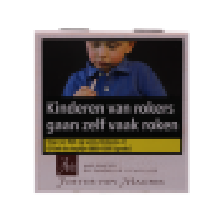 Justus van Maurik Zandblad Cigarillos 50 Sigaren