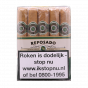 Reposado 96 Connecticut Robusto bundel met 10 sigaren