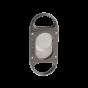 Xikar knipper M8 Metal Body Gunmetal