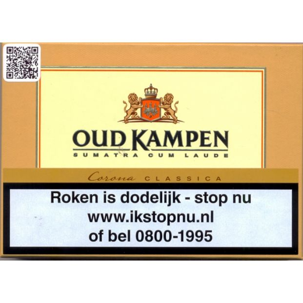 Oud Kampen Corona Classica 10 Sigaren