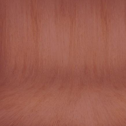 Asbak Havanna glas ovaal