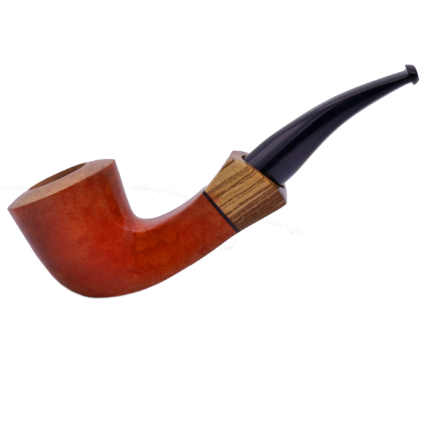 Butz Choquin Pipe of the Year 2013 Smooth