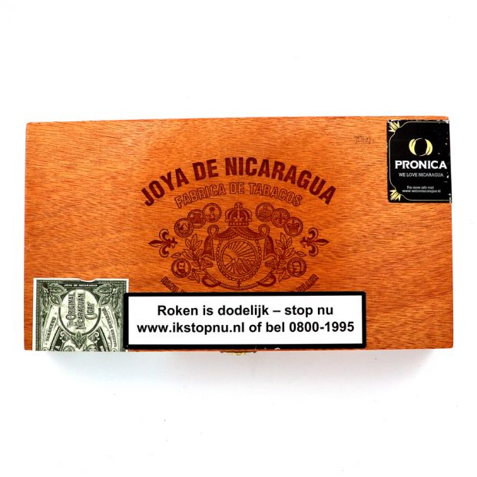 Joya de Nicaragua Clasico Robusto per sigaar