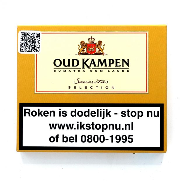 Oud Kampen Selection 10 Sigaren