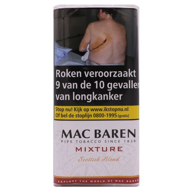 Mac Baren Mixture Scottish Blend 50 gram