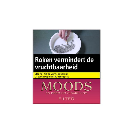 Moods Filter