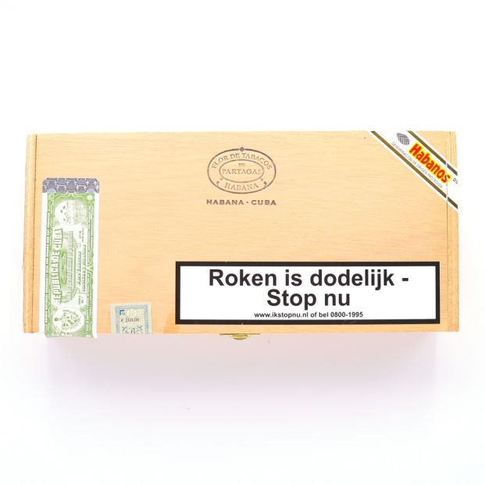Partagas Serie D No.5 25 sigaren