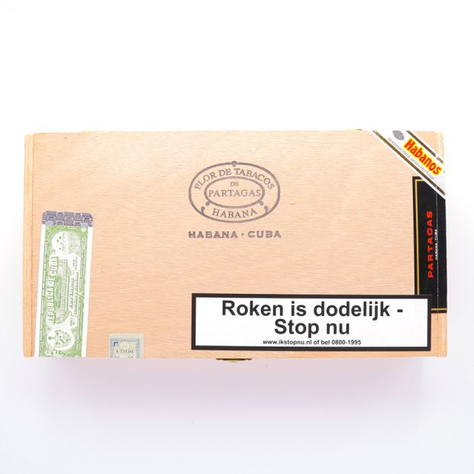 Partagas Serie E No.2 25 sigaren
