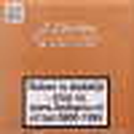 J. Cortés Casadores 25 sigaren